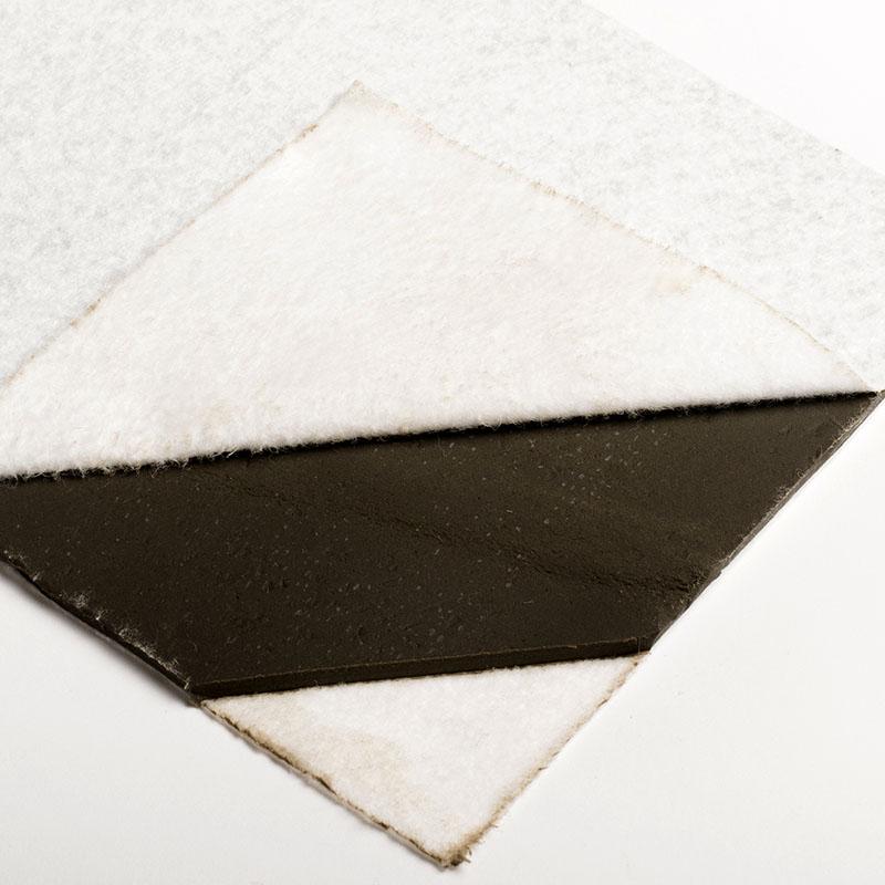 Bentonite waterproofing - Rawell Environmental